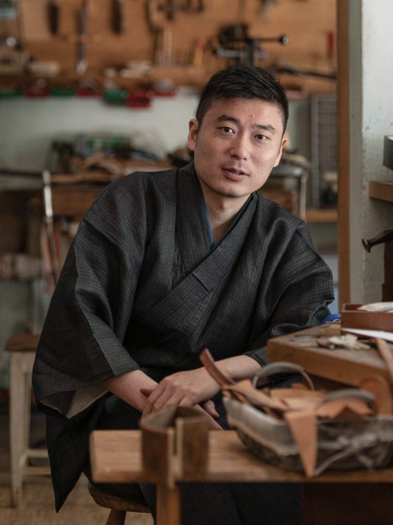 Norihiko Tsukinowa